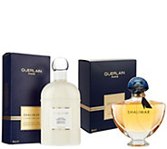 Guerlain Shalimar Eau de Parfum and Body Lotion Layering Duo - A271685