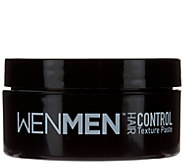 WEN by Chaz Dean Mens Hair Control Texture Paste 2 oz. - A277285