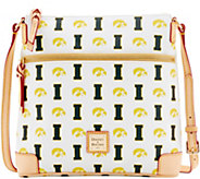 Dooney & Bourke NCAA University of Iowa Crossbody - A283185