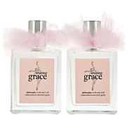 philosophy amazing grace special edition spray fragrance duo - A285985