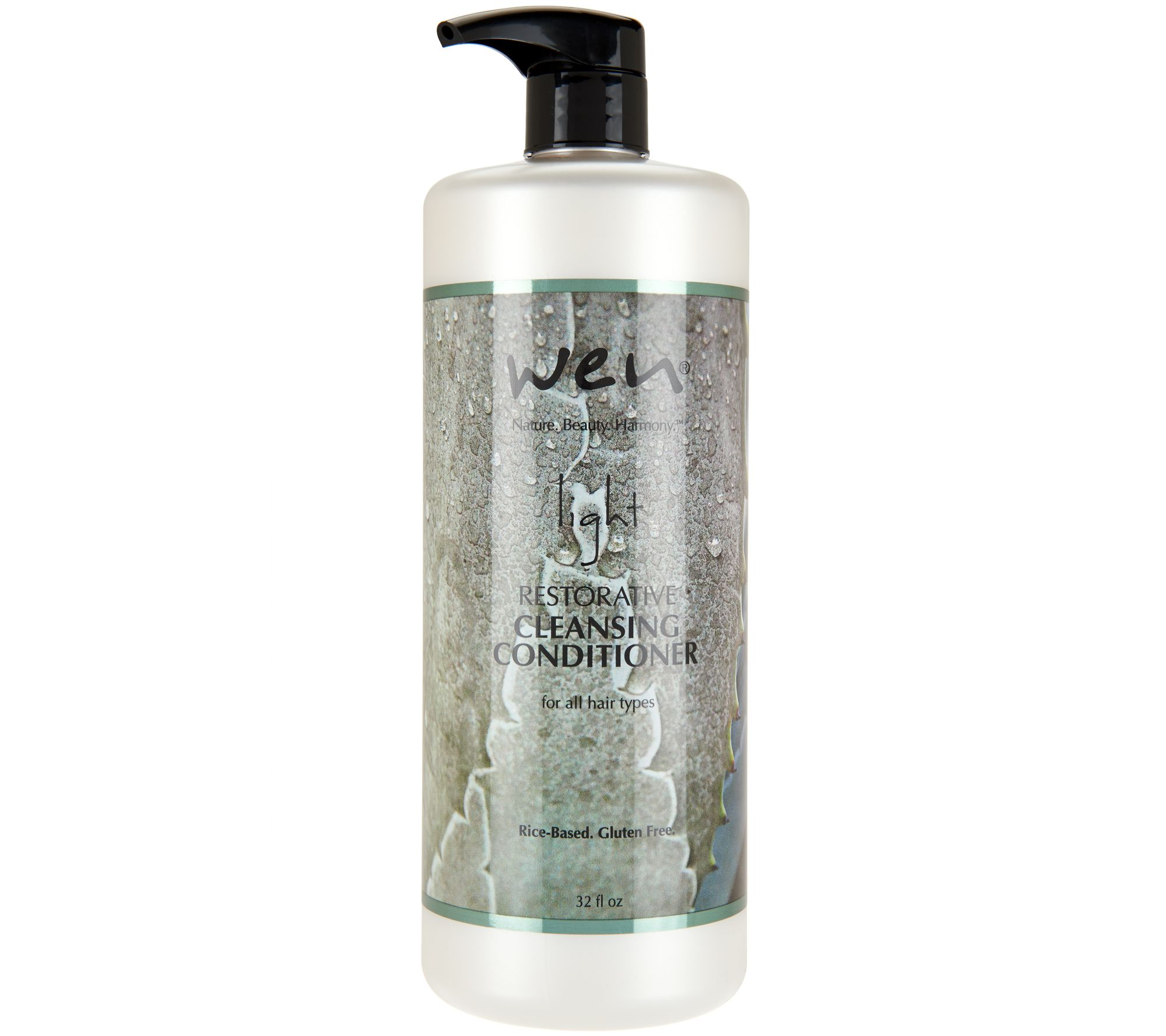New Customer Qvc Promo Code - Wen by chaz dean light 32 oz cleansing conditioner a293785