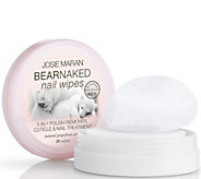 Josie Maran Bear Naked Nail Wipes - A330685