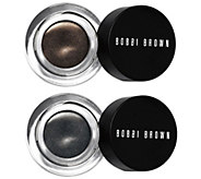 Bobbi Brown Long-Wear Gel Eyeliner Duo - A336185