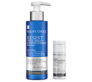 Paulas Choice Resist Hydrating Cleanser & 2BHA, 1 oz. - A337185