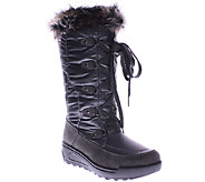 Spring Step Nylon Winter Boots with Lug Outsole- Northridge - A338085
