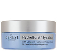 Dr.Denese 30 pair HydroBurst Eye Gel Masks Auto-Delivery - A344985