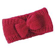 San Diego Hat Co. Womens Headband with CrochetBow - A246486