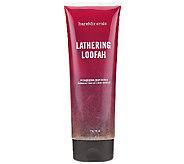 bareMinerals Lathering Loofah Invigorating Body Scrub - A261186