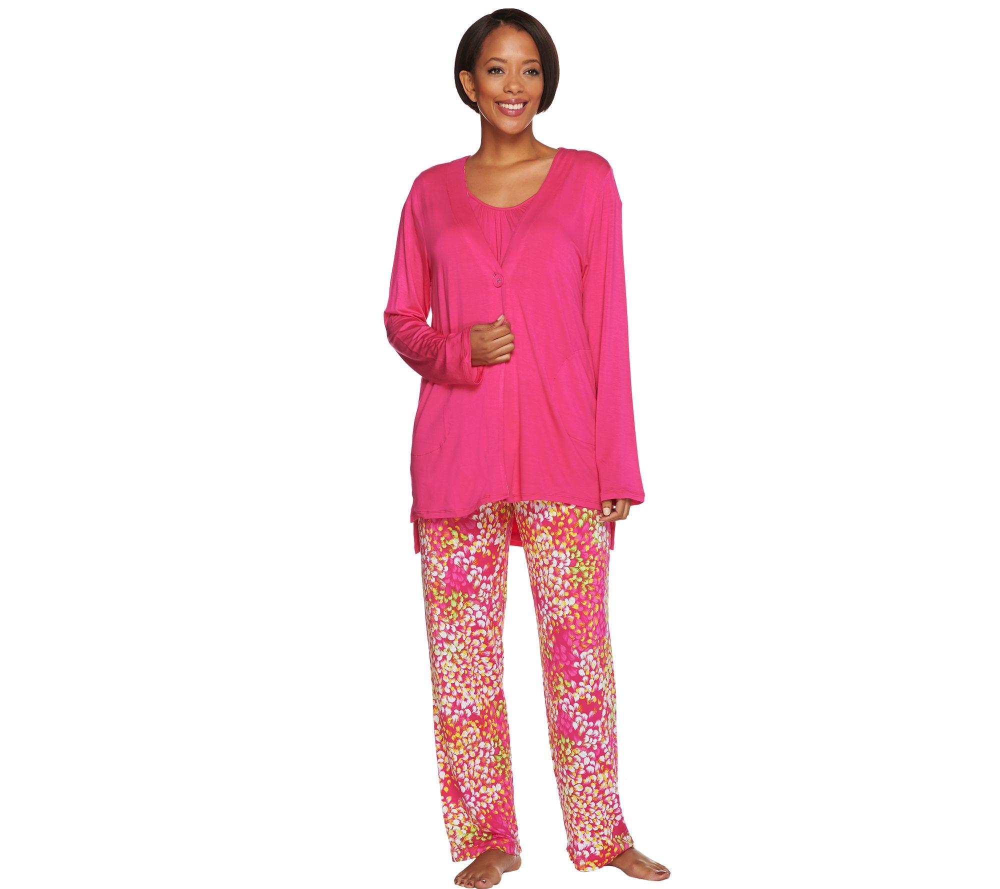 Carole Hochman — Sleepwear & Loungewear — Fashion — QVC.com