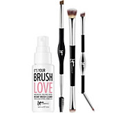 IT Cosmetics ITs Your Brush Basics Must-Haves Collections - A280486