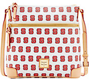 Dooney & Bourke NCAA NC State University Crossbody - A283186