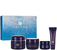 TATCHA Indigo Soothing Recovery Cream & Gift Set Auto-Delivery - A287886
