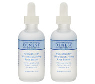 A-D SH8/11 Dr.Denese SS Hydroshield Serum Duo Auto-Delivery