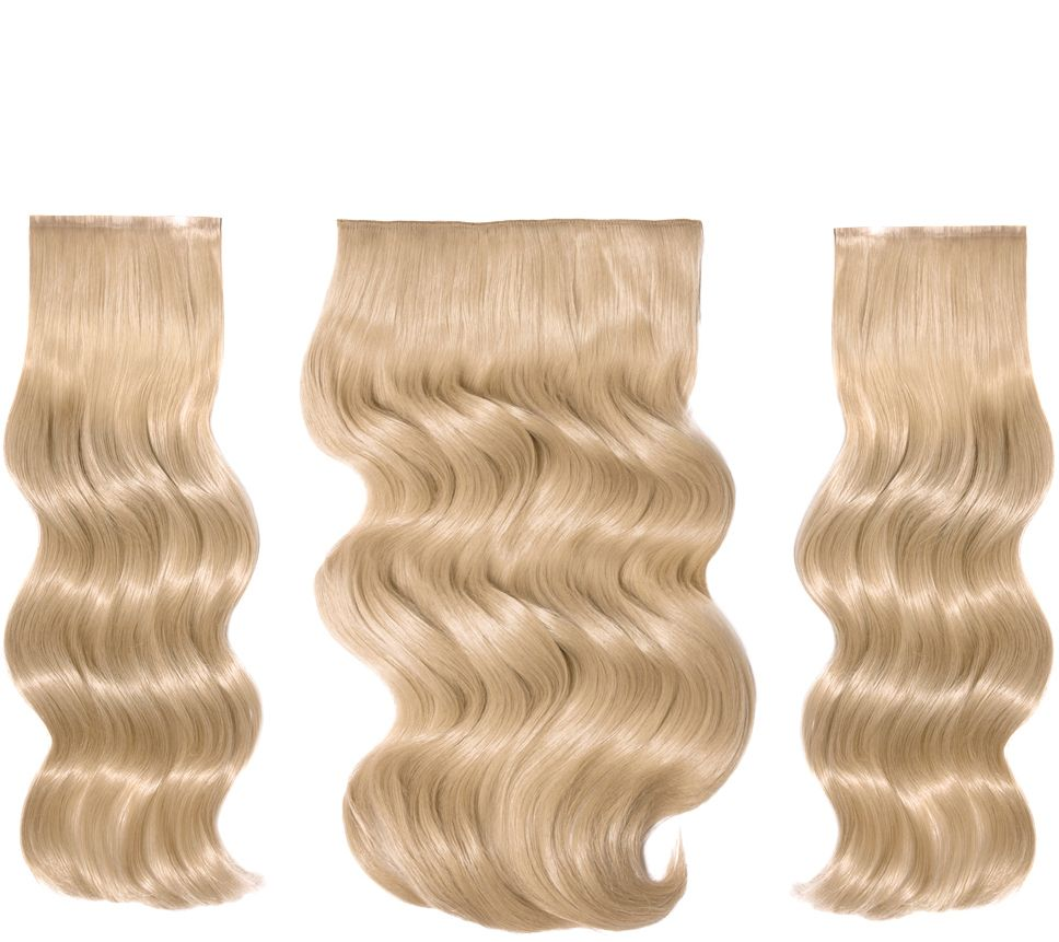 Bellami bell air 20 volumizing hair extensions page 1 qvc nvjuhfo Choice Image