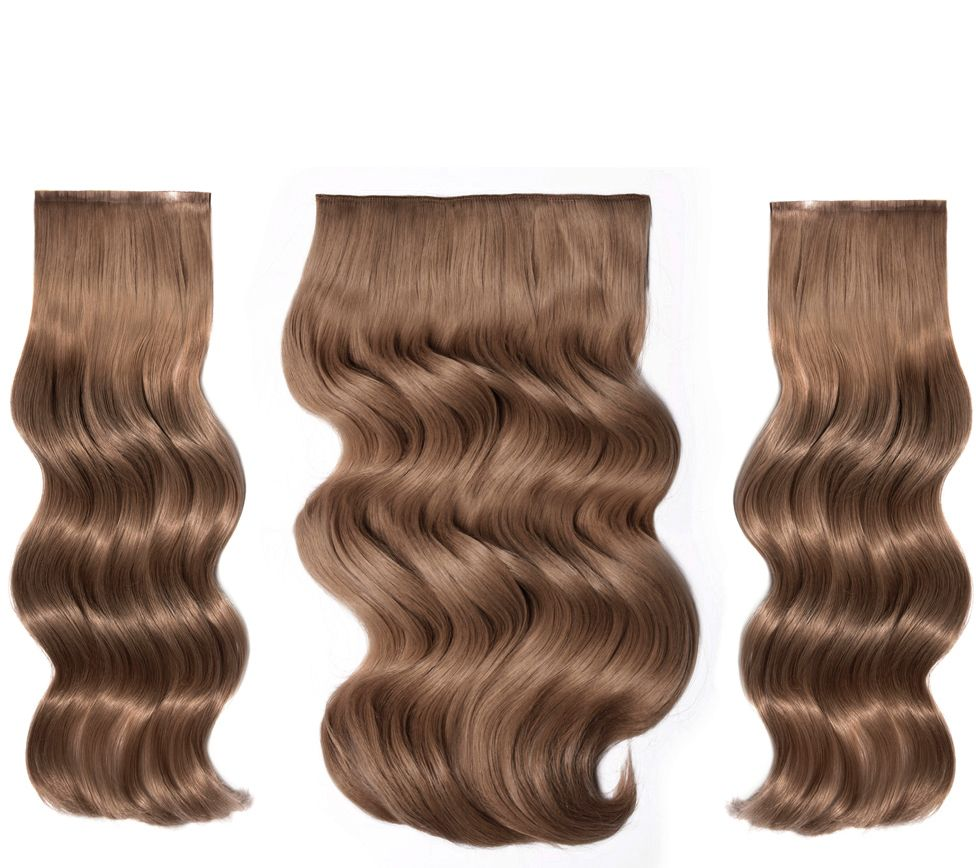 Bellami bell air 20 volumizing hair extensions page 1 qvc pmusecretfo Images