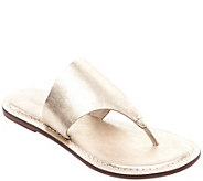Bernardo Leather Sandals - Monica - A412086