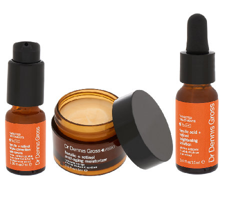 Dr. Gross Ferulic Acid & Retinol Discovery Kit