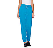 cee bee CHERYL BURKE Regular Water Resistant Jogger Pants - A264187