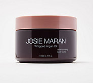 Josie Maran Super-size Illuminizing Whipped Argan Oil Body Butter - A272787