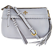 orYANY Pebble Leather Crossbody- Marcia - A281087