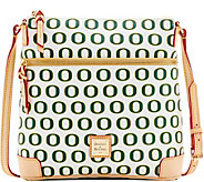Dooney & Bourke NCAA University of Oregon Crossbody - A283187