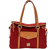 Dooney & Bourke Nylon Smith Shoulder Handbag - A309187