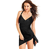 Carol Wior 3-Way Sarong Swimsuit - A334187