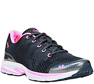 Ryka Lace-up Walking Sneakers - Revere - A340787