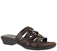 Easy Street Slide Sandals - Torrid - A364087