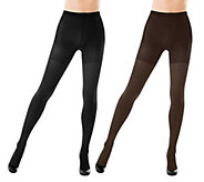 Spanx Reversible Tight-End Tights - A226488