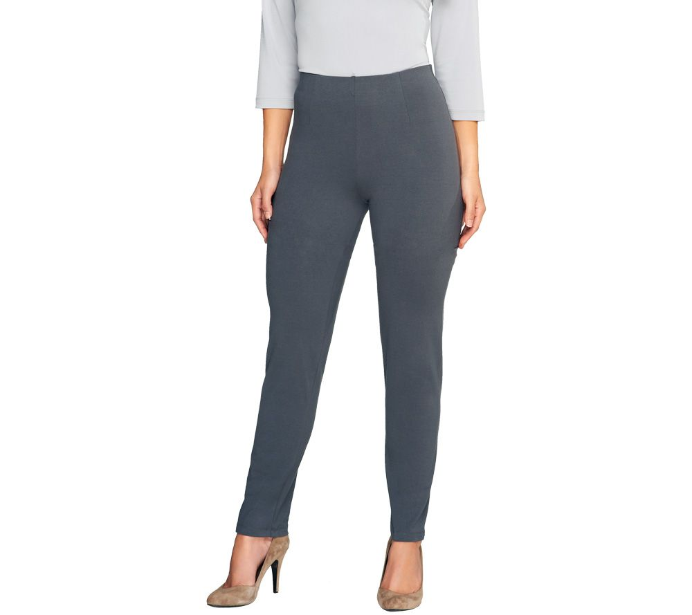 Women with Control Tall Fit Hollywood Waist Pants — QVC.com