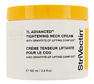 StriVectin Super-Size TL Advanced Neck Cream, 3.4 oz - A265188