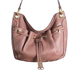 orYANY Italian Grain Leather Crossbody Bag - Celine