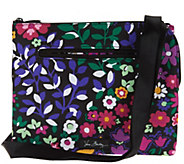 Vera Bradley Lighten Up RFID Triple Compartment Crossbody Bag - A282988
