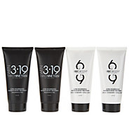 WEN by Chaz Dean 4-Piece 613 & 319 3 oz. Body Treatment - A283088