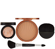 Laura Geller Bronze N Glow 4-piece Collection - A283688