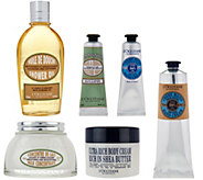 LOccitane 40th Anniversary Best Sellers 6-pc. Kit - A287288