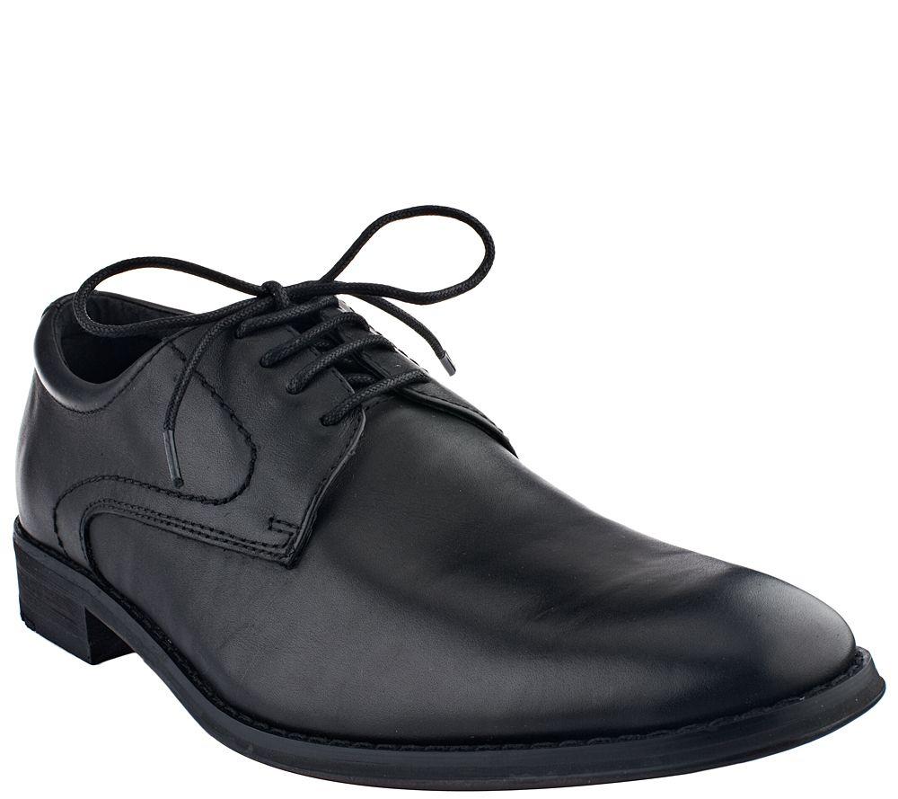 quot as is quot vionic s orthotic lace up shoes joseph qvc