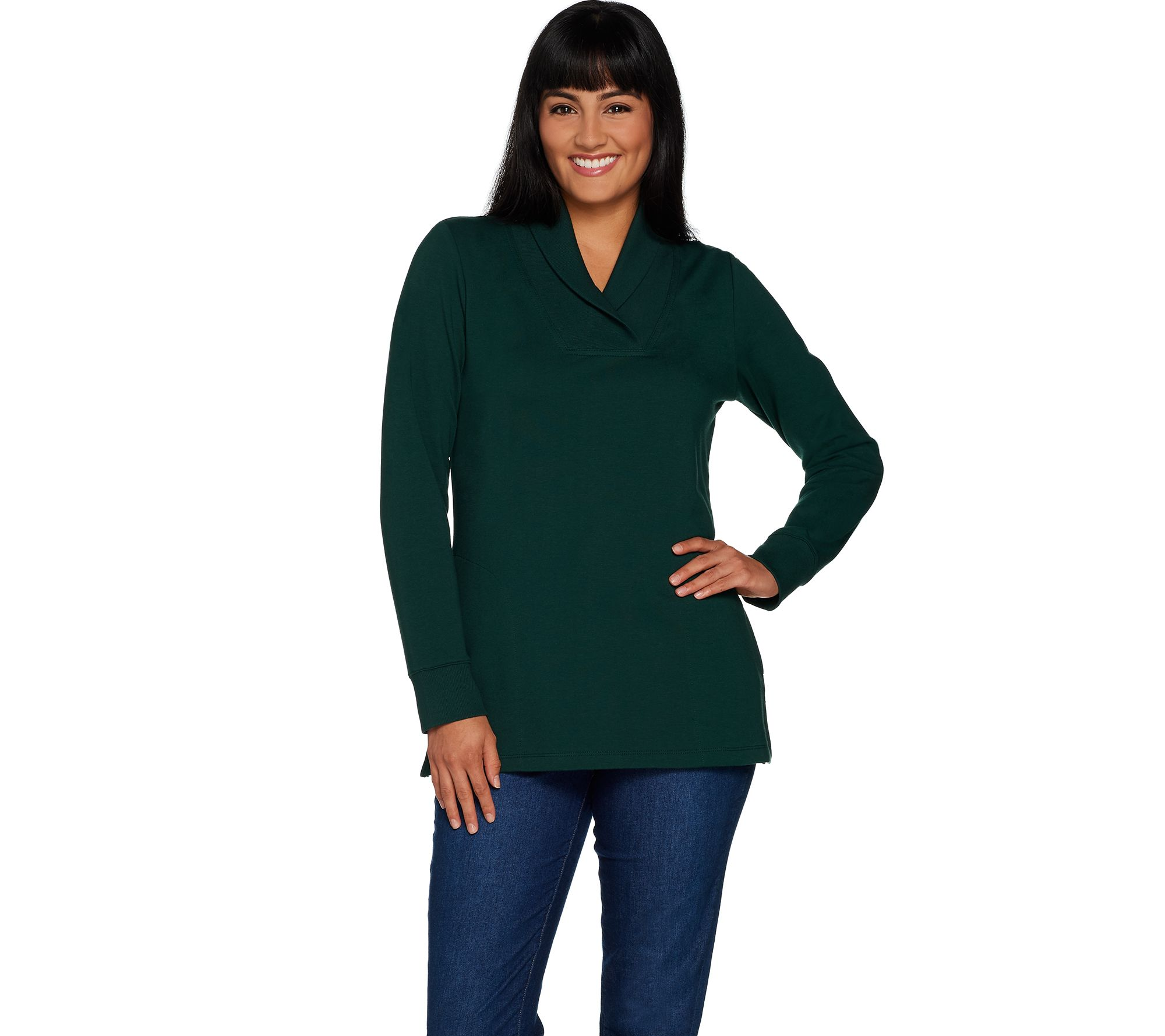 Blouses & Tops — Fashion — QVC.com