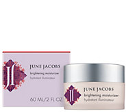 June Jacobs Brightening Moisturizer, 2.0 oz - A313588