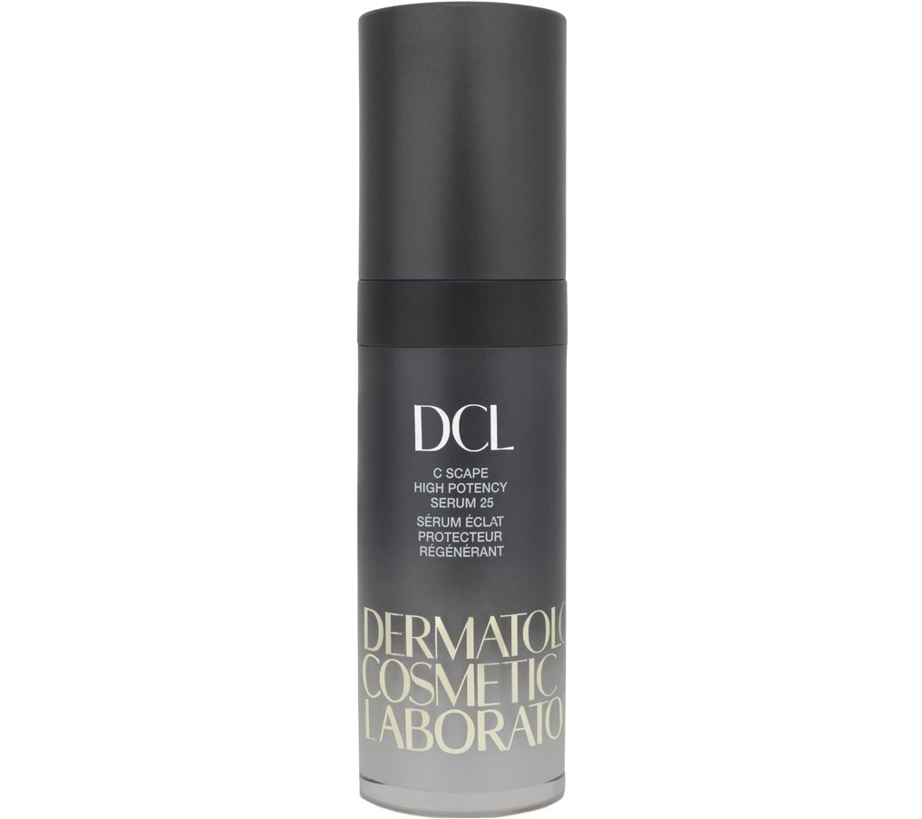 New customer qvc promo code - Dcl C Scape High Potency Serum 25 A359188