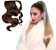 Bellami Its A Wrap Ponytail 16 80g - A359388