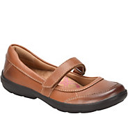 Comfortiva Leather Mary Janes - Roma - A359988