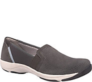 Dansko Slip On Leather Sneakers - Halle - A360688