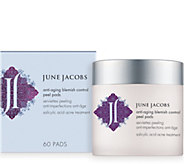 June Jacobs Anti-Aging Blemish Control Peel Pads - A361988