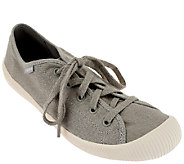 Palladium Canvas Lace-up Sneakers - Flex Lace - A263089