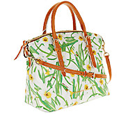 Dooney & Bourke Daffodil Domed Satchel - A266589