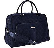 Vera Bradley Microfiber Weekender Bag - A269589