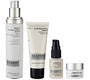 Algenist Super-Size Retinol Serum and Travel Size Trio - A271689