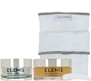 Elemis Pro-Collagen Oxygenating Night Cream & Cleansing Balm - A293489